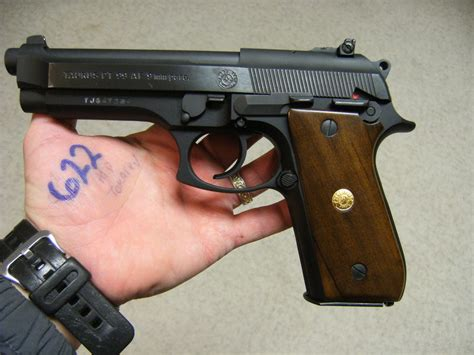 Taurus-Question Whats The Difference Between Taurus Pt92 And Pt92c.