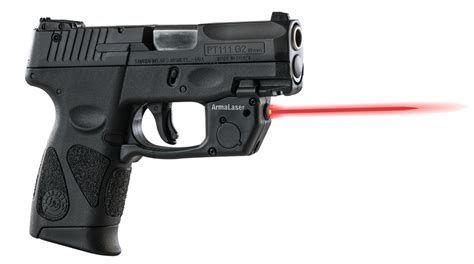Taurus-Question Whats The Difference Between The Taurus Pt111 Generation.
