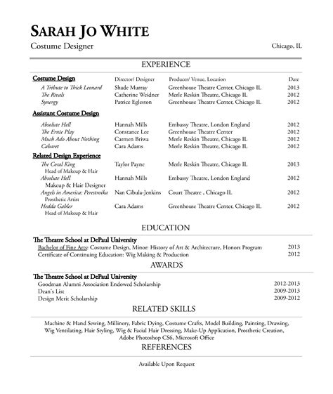 young professional resume template what a young professional resume should look like