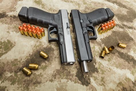 Gunkeyword What Ammo Not To Shoot In A Glock.