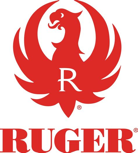 Ruger-Question What Animal Is The Ruger Logo.