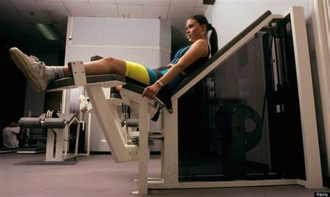 what are hip flexors and abductors legs feel heavy