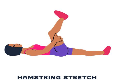 what are hip flexors exercises for hurdles clip art