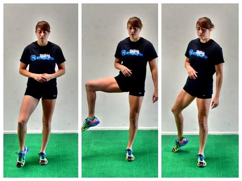 what are hip flexors exercises for hurdles track junior