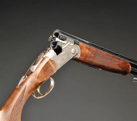 Gunkeyword What Caliber Gun Is A Beretta 686.