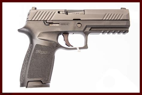 Sig-P320-Question What Caliber Sig Sauer P320.
