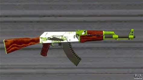 Ak-47-Question What Case Is Ak-47 Hydroponic In Csgo.