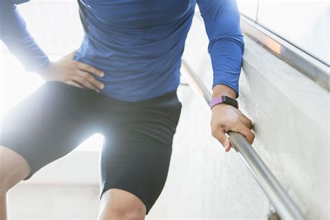 what causes groin pain when lifting leg from hip