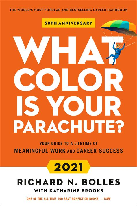 Read Books What Color Is Your Parachute? A Practical Manual for Job-Hunters and Career-Changers Online