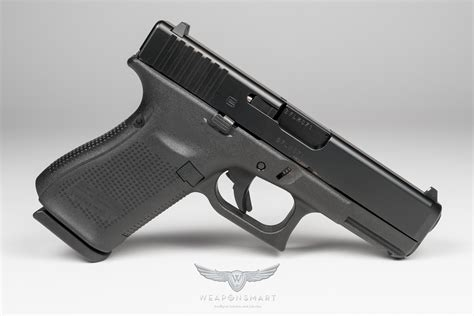 Glock-Question What Comes With Standard Glock.