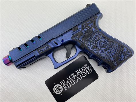 Glock-Question What Comes With The Glock 19.