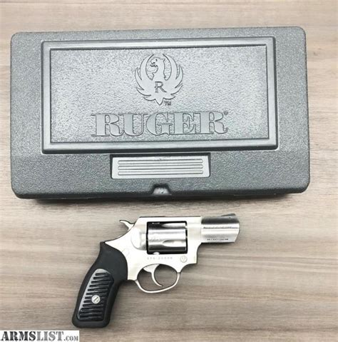 Ruger-Question What Comes With The Ruger Sp101 Box.