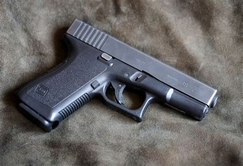 Glock-Question What Company Makes Glocks.