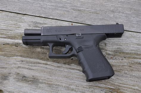 Glock-Question What Condition To Carry A Glock.