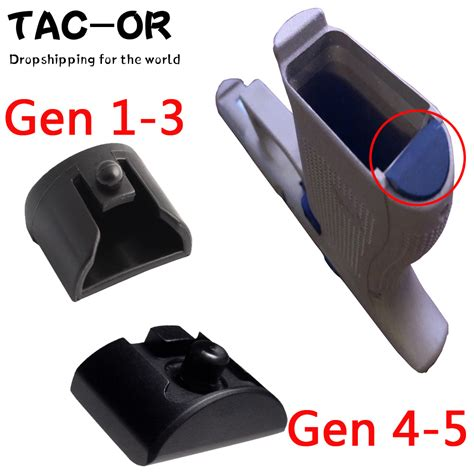 Glock-Question What Connector Comes In A Glock 34 Gen 4.
