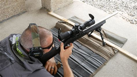 Ruger-Question What Distance Should I Zero My.ruger 10 22.