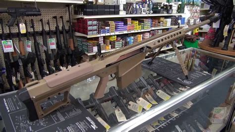 Gun-Store-Question What Do You Need To Work In A Gun Store.
