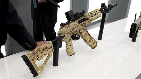 Ak-47-Question What Does A Brand New Ak-47 Look Like.