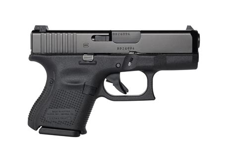 Glock-Question What Does A New Glock Come With.