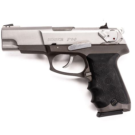 Ruger-Question What Does A Ruger P90 Cost.
