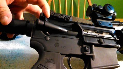 Gunkeyword What Does Forward Assist Do On Ar 15.