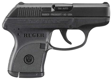 Ruger-Question What Does Lcp Stand For Ruger.