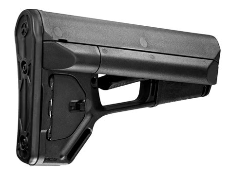 Magpul-Question What Does Magpul Acs Stock Come With.