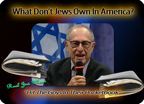 Court Opening Statement Youtube What Dont Jews Own In America Real Jew News