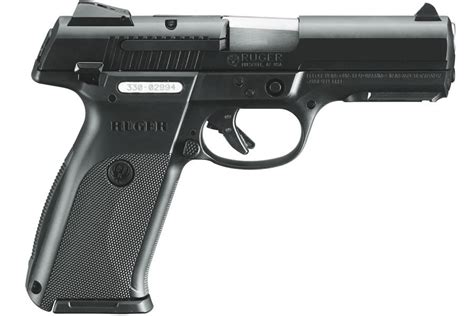 Ruger-Question What Frame Size Is A Ruger Sr40 Considered.