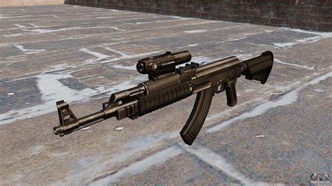Ak-47-Question What Gear For Ak 47.