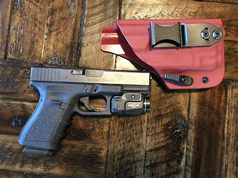 Glock-Question What Glock Holster Do I Need For My Sd9ve.