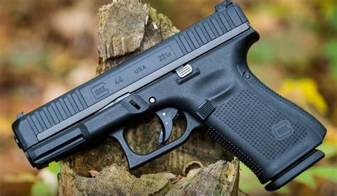 Glock-Question What Glock Is A 22 Caliber.