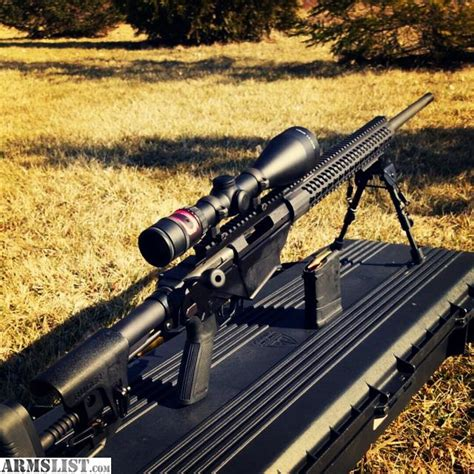 Ruger-Question What Happen To The Ruger Precision Rifle 243.