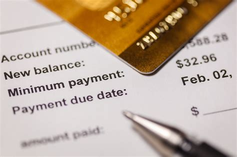 Credit Card Apr Minimum Payment Calculator What Happens If I Pay Only The Minimum On My Credit Card