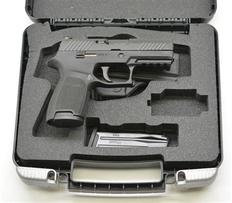 Sig-P320-Question What In Sig P320 Compact Box.