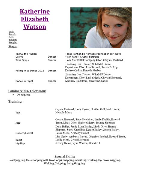 should you include hobbies in your resume education what information should my resume include with pictures