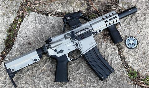 Gunkeyword What Is A Cmmg Firearm.