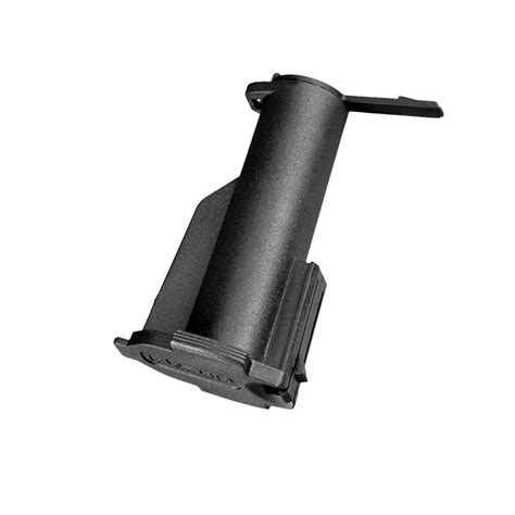 Magpul-Question What Is A Magpul Pistol Grip W Battery Storage.