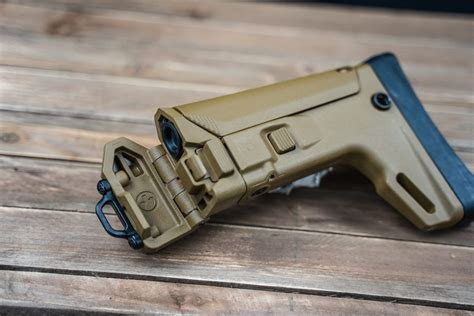Magpul-Question What Is A Magpul Stock.