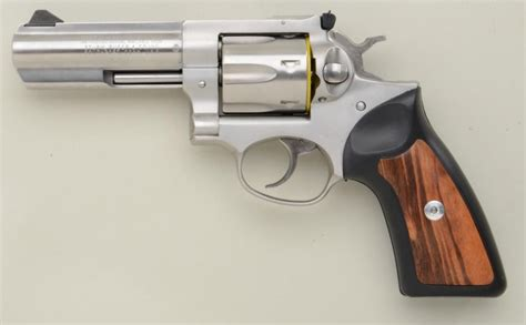 Ruger-Question What Is A Ruger Gp100 357 Worth.