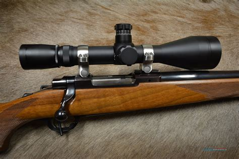 Ruger-Question What Is A Tang Safety On A Ruger M77.