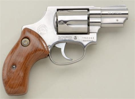Taurus-Question What Is A Taurus 38 Special Worth