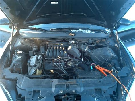 Taurus-Question What Is A Transaxle On A 2001 Ford Taurus.