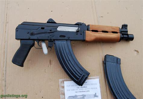 Ak-47-Question What Is Ak 47 Caliber.