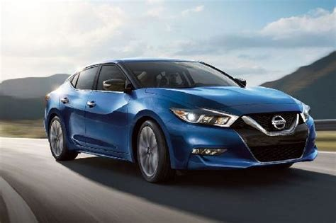 Taurus-Question What Is Better The Ford Taurus Or The Nissan Maxima.