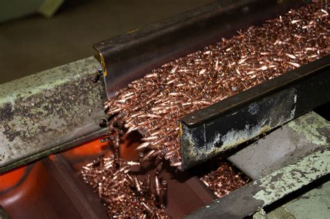 Ammunition What Is Factory Ammunition.