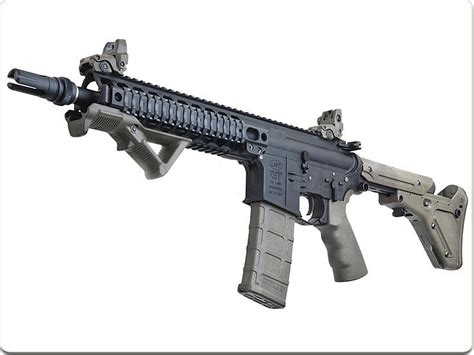 Magpul-Question What Is Magpul