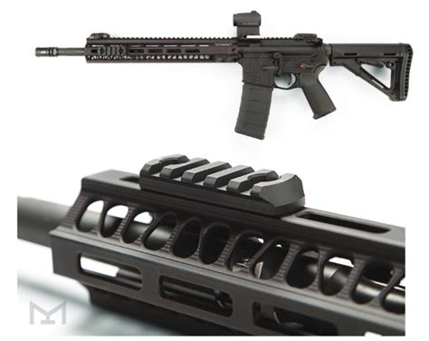 Magpul-Question What Is Magpul M Lok.