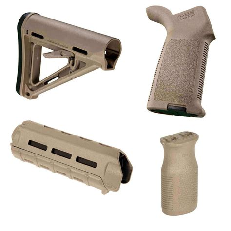 Magpul-Question What Is Magpul Moe Furniture