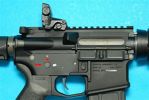 Magpul-Question What Is Magpul Pts